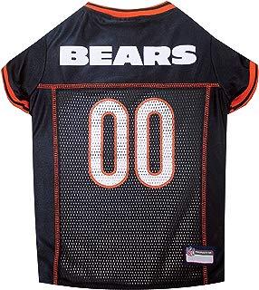 Pets First NFL Chicago Bears Jersey, XL