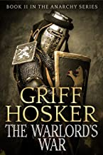 Warlord's War (The Anarchy Book 11)