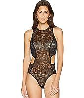 Alorana Lace Bodysuit