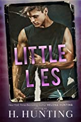 Little Lies (English Edition) Format Kindle