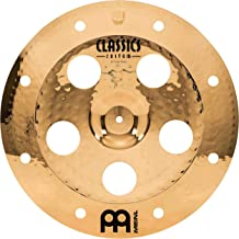 Best china cymbal with holes Reviews