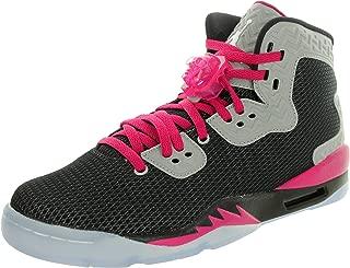 Jordan Nike Kids Air Spike Forty Gg Basketball Shoe