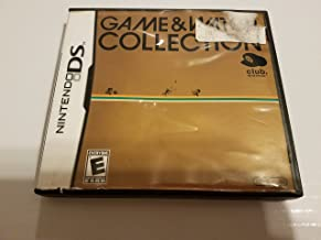 Game & Watch Collection