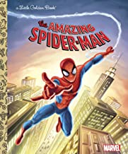 The Amazing Spider-Man (Marvel: Spider-Man) (Little Golden Books)