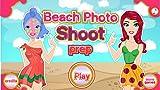 Beach Photo Shoot Free