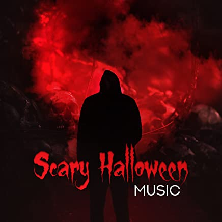 Amazon com: Halloween Sound Effects & Horror Music of the