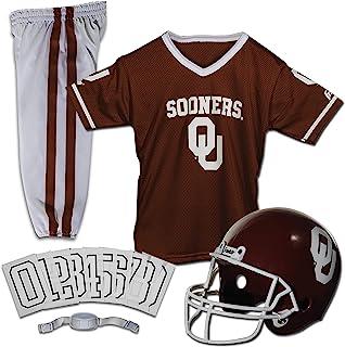 Ou Gift Ou Sooners Sooners Football Ou Decor Set of 3-OF OKLAHOMA Ou Sooners *Logo Crystal* Magnetic Ornament Sooners Ornament
