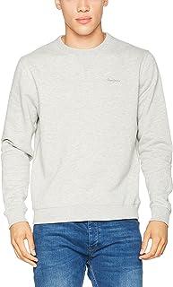 Pepe Jeans Men's Crew Neck Sweatshirt