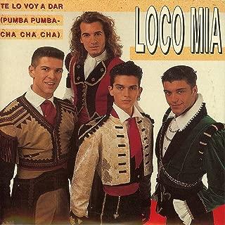Best te lo voy a dar locomia Reviews