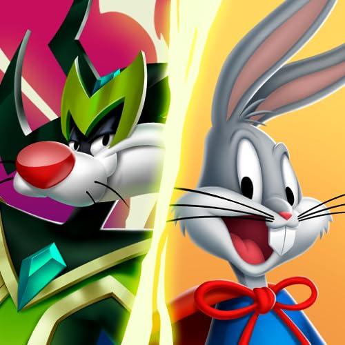 Looney Tunes™ Un Mundo de Locos - RPG de Acción