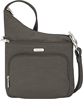 Travelon: Essentials - Anti-Theft - North/South Crossbody Bag