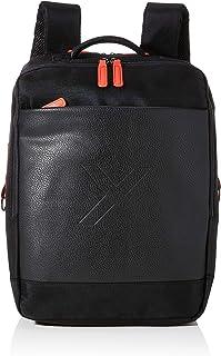 Backpack City, Mochila Unisex Adultos, Negro (Black), 30x12x40 cm (W x H x L)