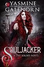 Souljacker (Lily Bound Book 1)