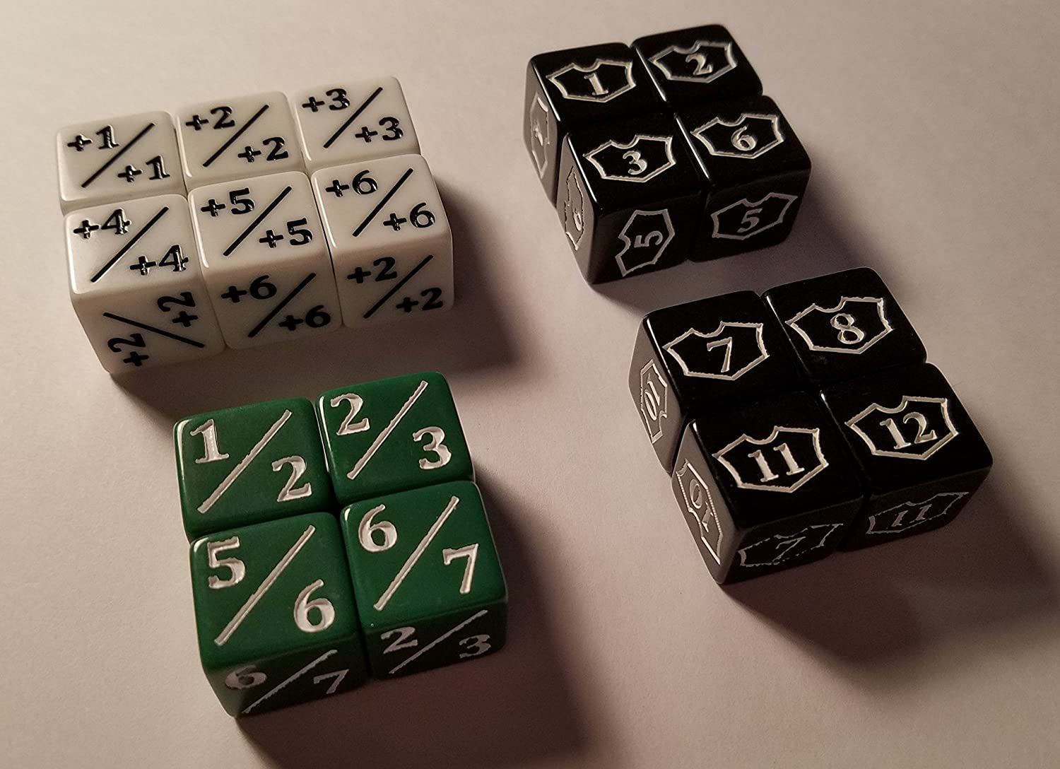 18x Counter Tarmogoyf Loyalty Max 50% OFF Dice for a Max 69% OFF Magic: The Gathering