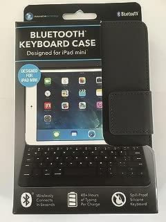 innovative technolgy bluetooth keyboard case designed for ipad mini