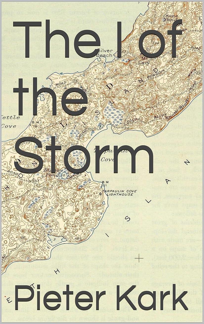 非難抜粋化学者The I of the Storm (English Edition)