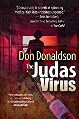 The Judas Virus Kindle Edition