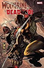 Wolverine vs. Deadpool