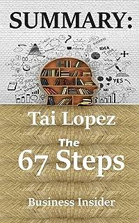Summary: Tai Lopez - The 67 Steps