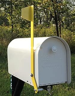 Mail Tattle-Tail Mail Alert Flag
