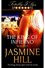 The King of Infierno Kindle Edition
