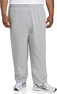 Men's Big & Tall Fleece Sweatpant fit by DXL