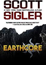 EARTHCORE: Exciting horror technothriller suspense novel