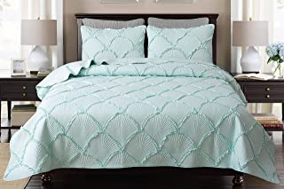 king single bed quilt size