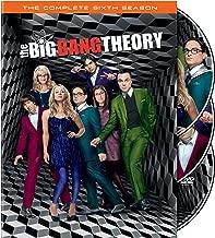 Big Bang Theory, The: S6 (DVD)