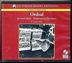 Ordeal by Nevil Shute Unabridged CD Audiobook