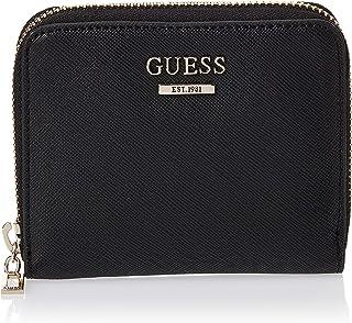 Guess Womens Wallet, Black - VG767237