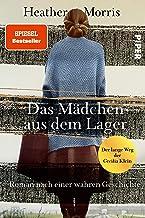 Das Mädchen aus dem Lager – Der lange Weg der Cecilia Klein: Roman nach einer wahren Geschichte (German Edition)
