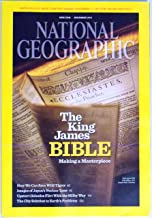 National Geographic, December 2011 (King James Bible: Making a Masterpiece, Saving Wild Tigers, Japan's Nuclear Zone, Upstart Galaxies Flirt with the Milky Way, The City Solution to Earth's problem)