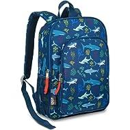 LONECONE Kids School Backpack for Boys and Girls - Sized for Kindergarten, Preschool