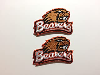 Best oregon state beaver patch Reviews