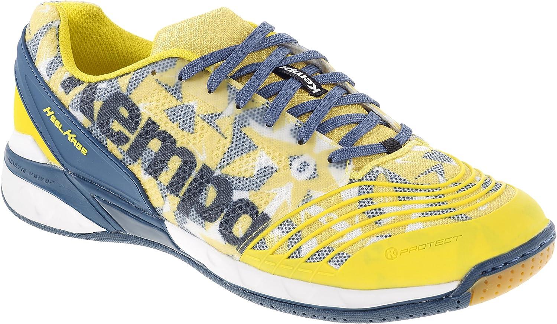 Kempa Unisex Adults' Attack One Handball shoes