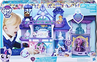 My Little Pony Playset Mágica Escuela de la Amistad