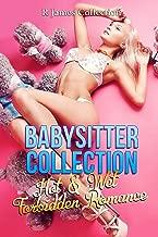sexy babysitter stories