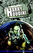 Harry Houdini: A Graphic Novel (Campfire Graphic Novels)