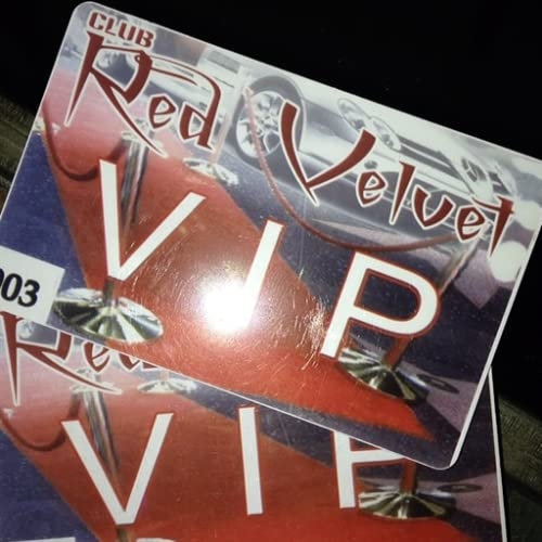 Red Velvet Club