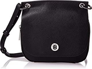 Tommy Hilfiger Bag for Women - Black (AW0AW06560)