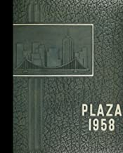 (Reprint) 1958 Yearbook: Long Island City High School, Long Island City, New York