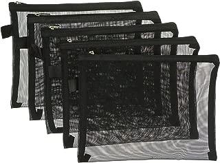 ZXSWEET Bags26 Storage Bags, Black