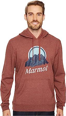 Marmot - Pikes Peak Hoodie