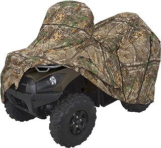 إكسسوارات كلاسيكية كوادجير إكستريم ATV القابلة للتوسيع 1 أو 2، ريل تري XTRA