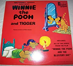 Best winnie the pooh and the blustery day record Reviews