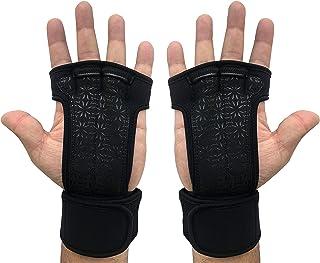 Kobo WTG-18 Neoprene Gym Gloves Large (Black)