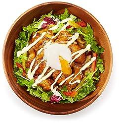[冷蔵] ミールキット 半熟たまご入り鶏の照焼き丼キット 2~3人前