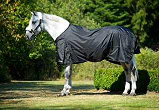 horse summer sheets with tail flap