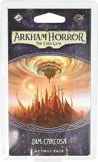 Arkham Horror: Dim Carcosa